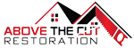 Above The Cut Restoration Logo